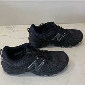 New Balance men's 4E extra wide size 9